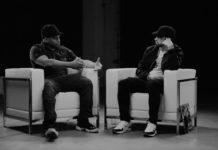 Eminem The Kamikaze Interview