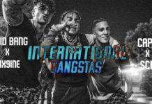 Farid Bang feat Capo, 6ix9ine, SCH INTERNATIONAL GANGSTAS