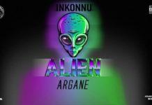 Inkonnu - Argane