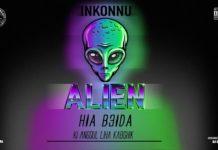 Inkonnu - Hia B3ida