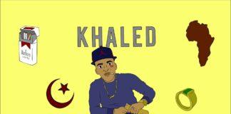 KHALED FACKYOU