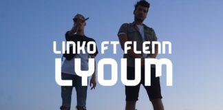 Linko feat Flenn - Lyoum