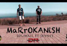 SOUHAIL Feat SKYNET MARROKANISH