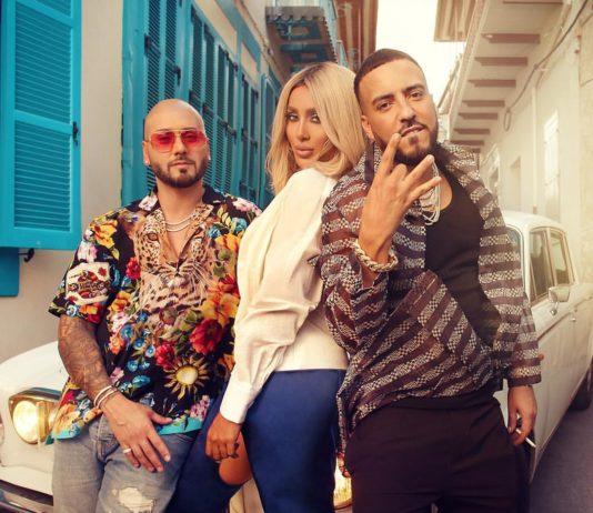 Massari feat Maya Diab & French Montana - Ya Nour El Ein