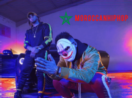 Top 5 Moroccan Rap Music Videos of September 2018