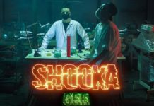 Shooka Grr