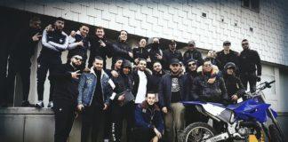 Biwai Code 120 feat Kamikaz, Malaa, x L'allemand, Soso Maness, Dibson