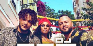 DJ Sem feat Sadek & Caroliina Amigo