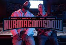 Farid Bang feat The GAME - NURMAGOMEDOW