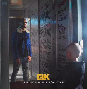 GLK Un jour ou l'autre Album