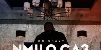MR CRAZY – NMILO GA3 MANTIHO