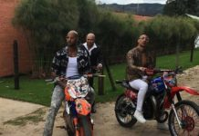 Maes feat Booba Madrina Video