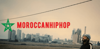 Top 5 Moroccan Rap Music Videos of October 2018
