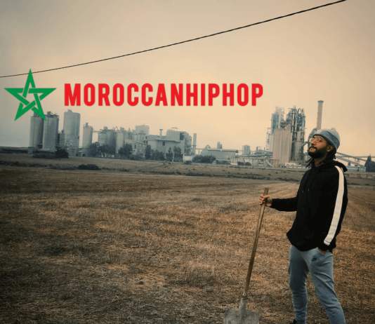 Top 5 Moroccan Rap Music Videos of October 2018