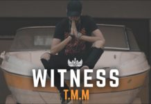 WITNESS TMM