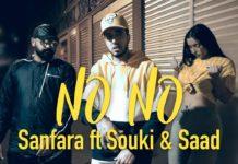 Sanfara feat Souki & Saad No No