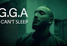 G.G.A I Can't Sleep