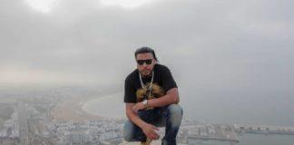 Gnawi Ta7arouch