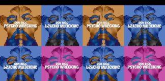 DON BIGG PSYCHO WRECKING