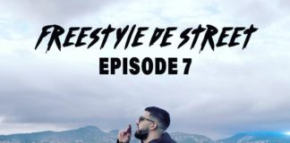 Kamikaz FreestyleDeStreet Episode 07
