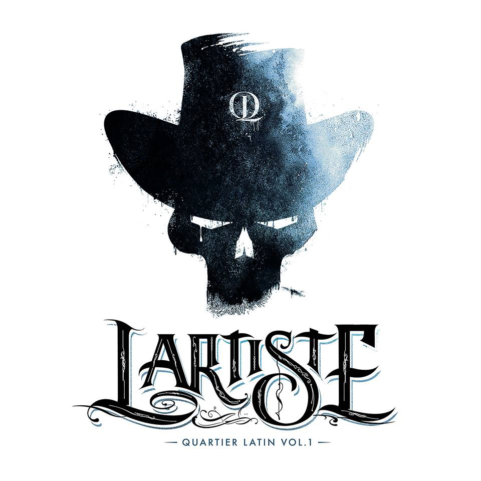 Lartiste QUARTIER LATIN VOL.1 Album