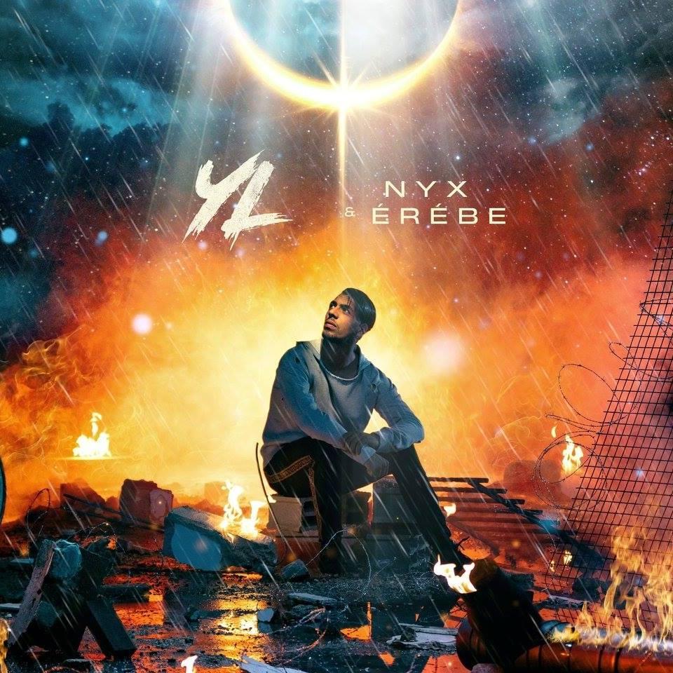 YL Nyx et Érèbe album