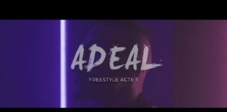 A-Deal Freestyle Acte 1