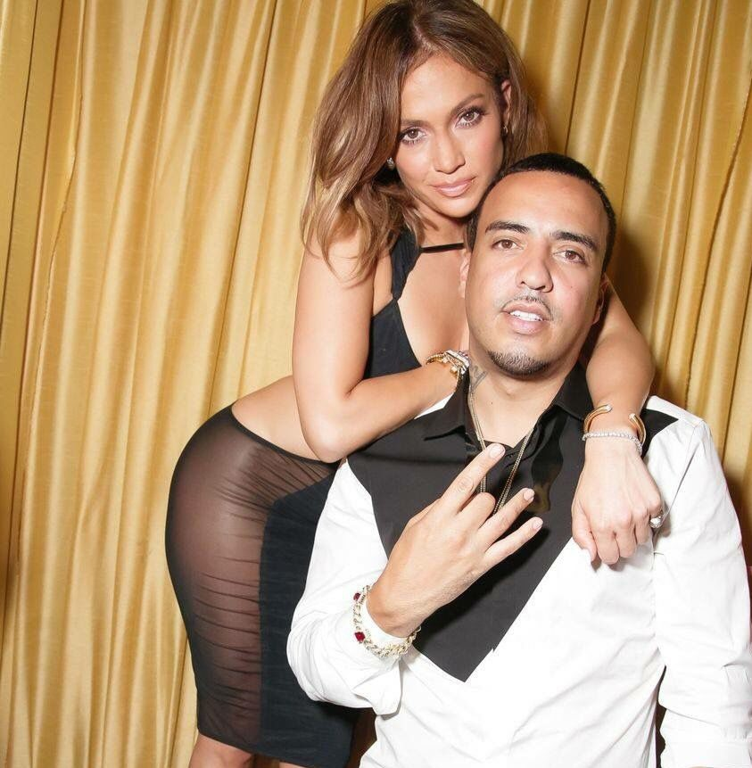 Jennifer Lopez feat French Montana Medicine