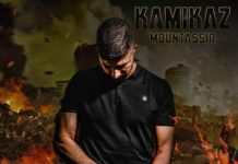 Kamikaz Mountassir Album
