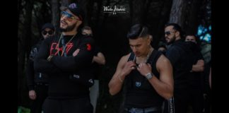 El Paisano feat Ali Ssamid Estamos Ready