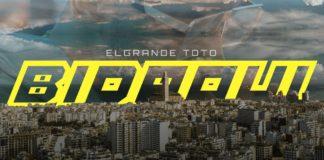 ElGrandeToto Bidaoui