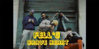 FELL'G BRAVE HEART