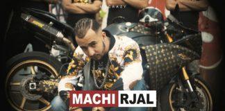MR CRAZY MACHI RJAL