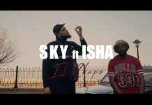 Sky feat ISHA El Chapo