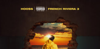 HOOSS French Riviera Vol 3 Mixtape