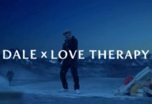 Hamza feat Aya Nakamura Dale x Love Therapy