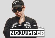 Hamza No Jumper Interview