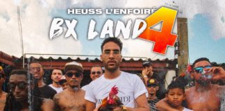Heuss L'enfoiré BX Land 4