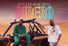 Dj Aymoune feat Lacrim Dinero