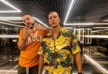 Farid Bang feat French Montana & Cheb Khaled MAGHREB GANG