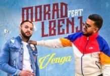 Lbenj feat Morad - Venga