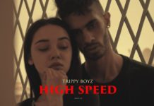 TRIPPY BOYZ HIGHSPEED