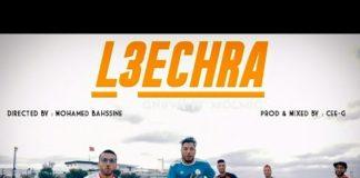 Gnawi feat MOL MIC L3ECHRA