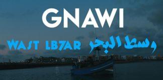 Gnawi Wast Lb7ar