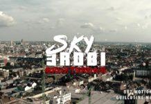 Sky feat 3robi Bruxterdam