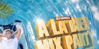 DJ Hamida À la bien Mix Party 2019 Album