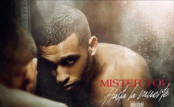 Mister You Hasta la muerte Album