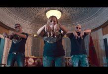 DJ Hamida feat Laila Chakir & LECK Zinaoua