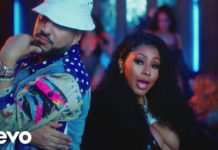 French Montana feat City Girls Wiggle It Music Video