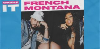 French Montana feat City Girls Wiggle It